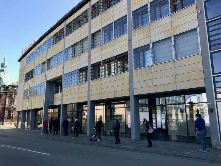 Stadsparkasse Kaiserslautern