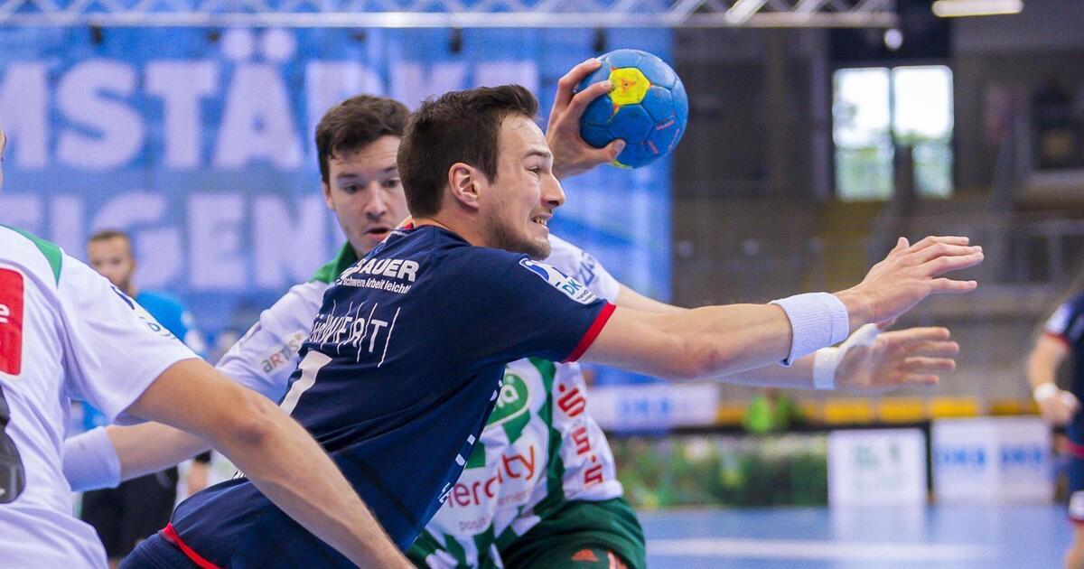 Handball Erste Bundesliga