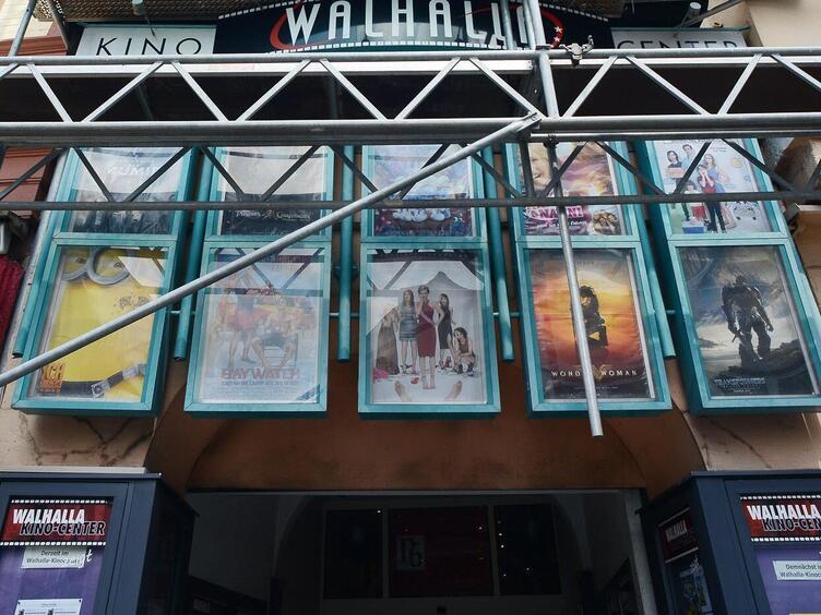 Walhalla - Kinocenter