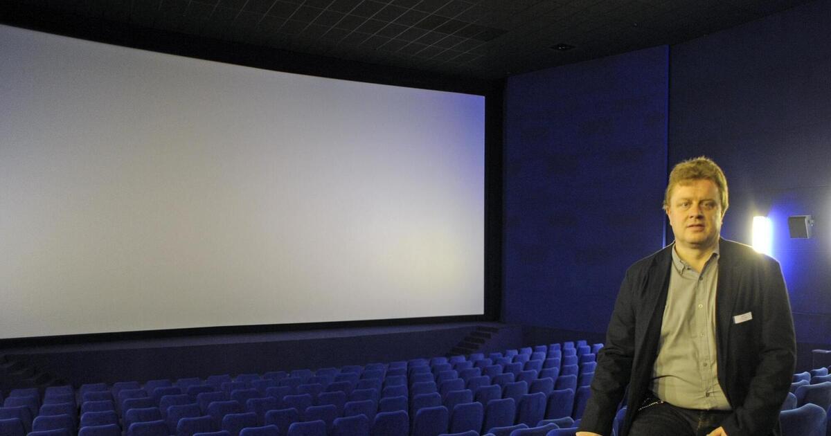 Ludwigshafen Kino Walzmühle