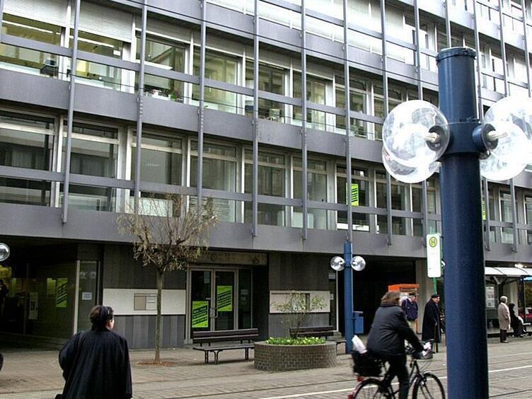 Bank Ludwigshafen