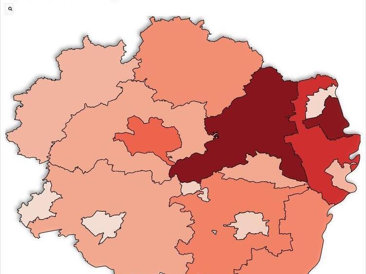 Rheinland Pfalz Corona Fälle