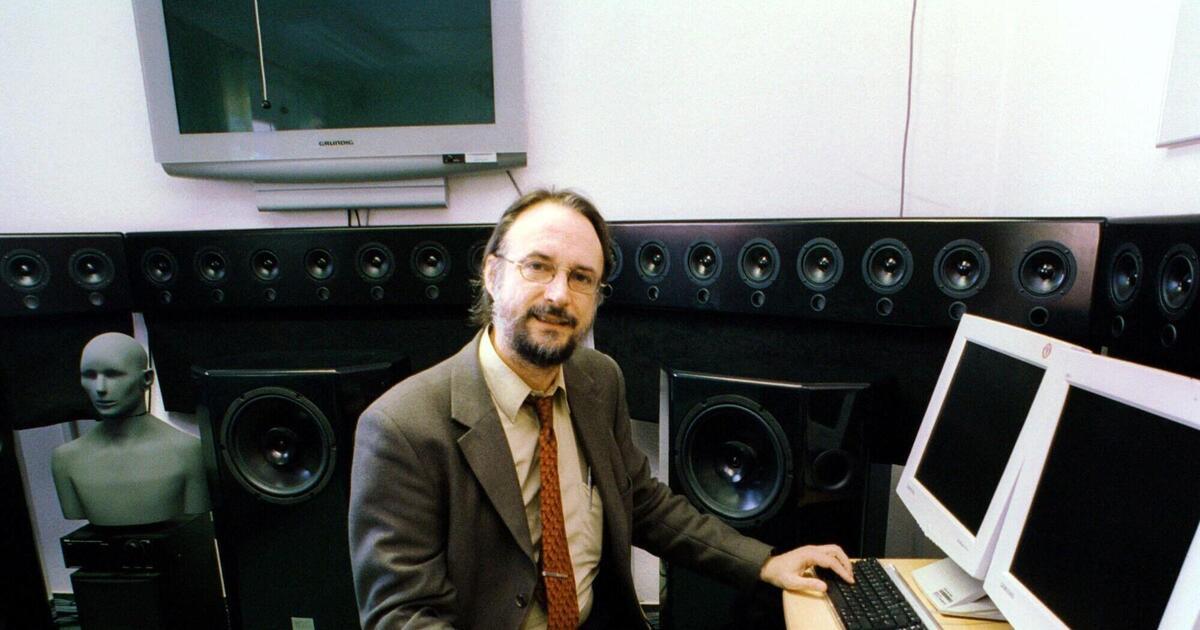 MP3  Musikdaten-Revolution aus Franken wird 25