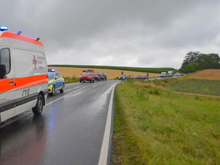Fahrschüler Unfall
