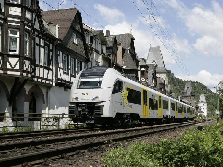 Regionalbahn Köln