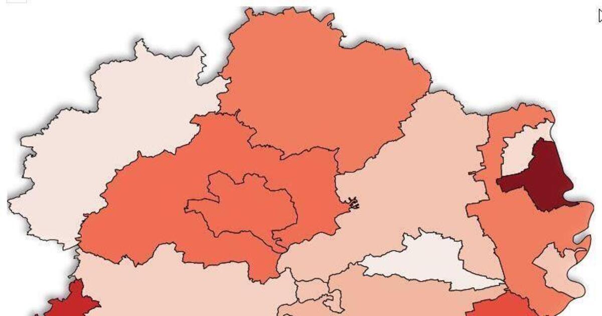 Corona Fälle In Rheinland Pfalz