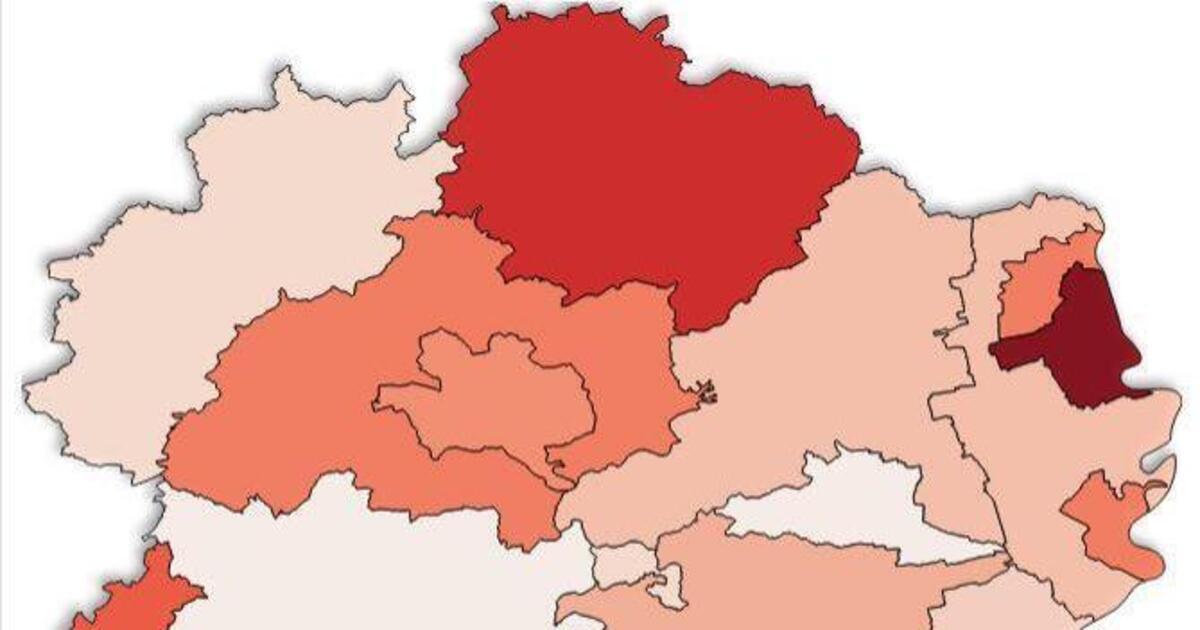 Corona Rheinland Pfalz Fälle