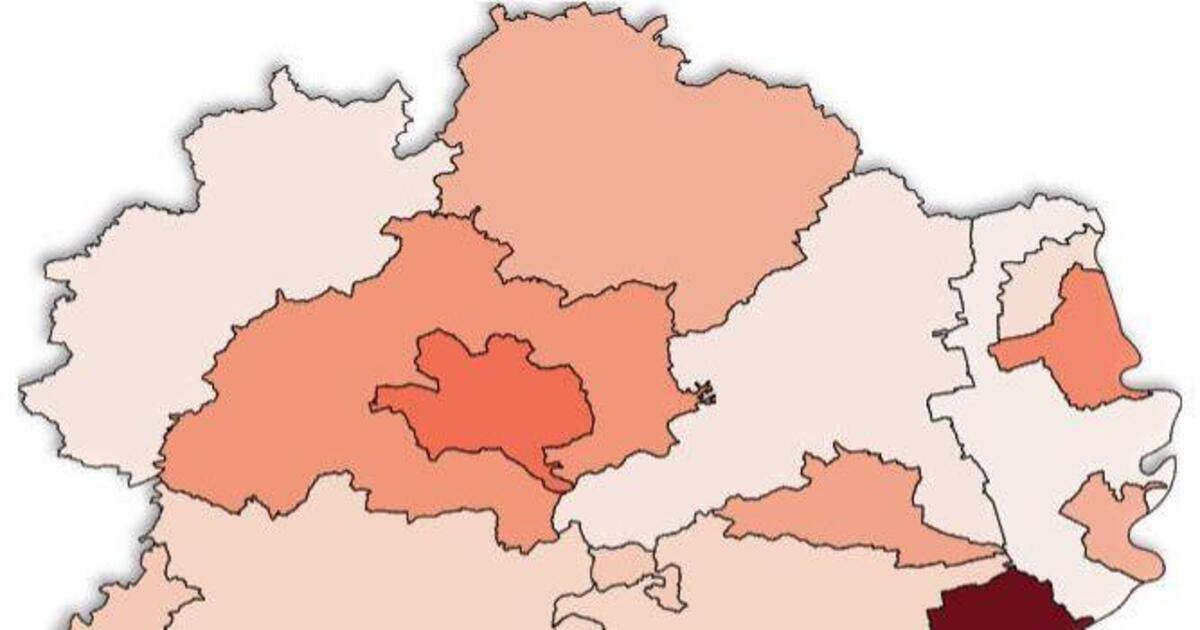 Die Rheinland Pfalz
