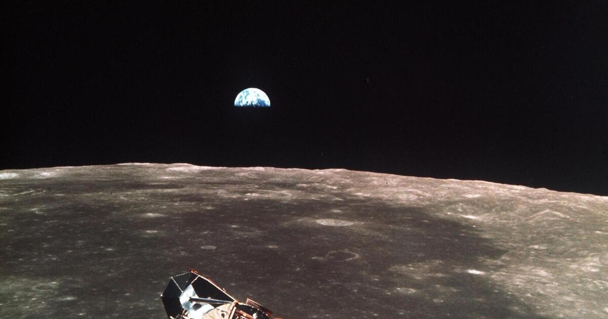 Südwestdeutsche Zeitung: Ein Stück Pfalz auf dem Mond