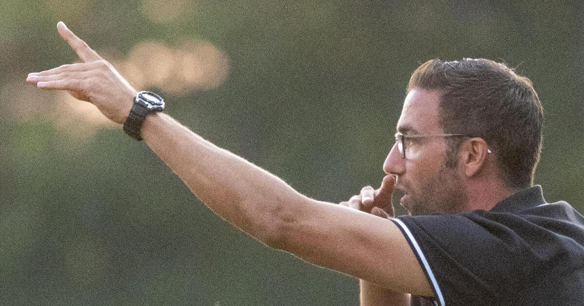 FCK-Trainer Schommers: Ein Giftpfeil, den hier keiner braucht