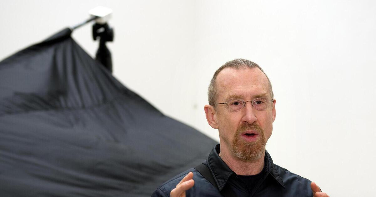 Choreograf William Forsythe erhält Faust-Preis fürs Lebenswerk