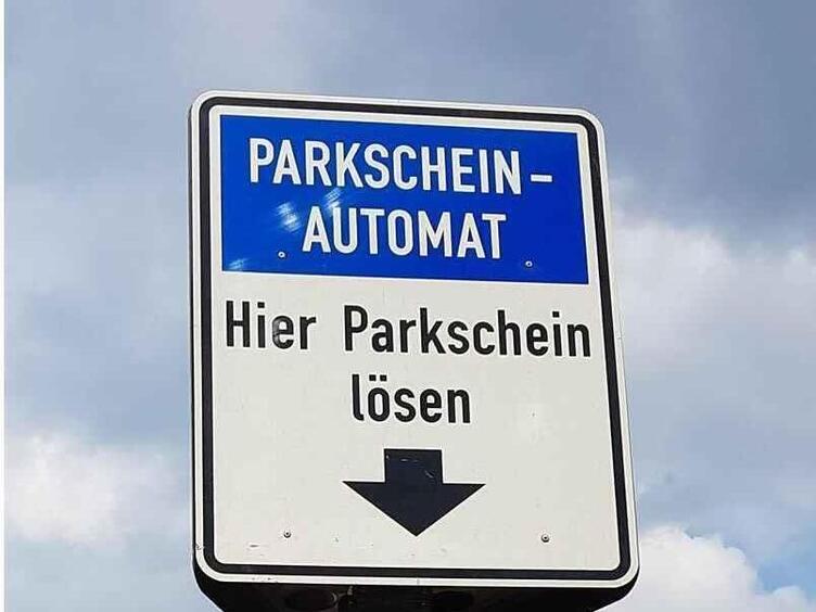 Baden Airpark Kostenlos Parken