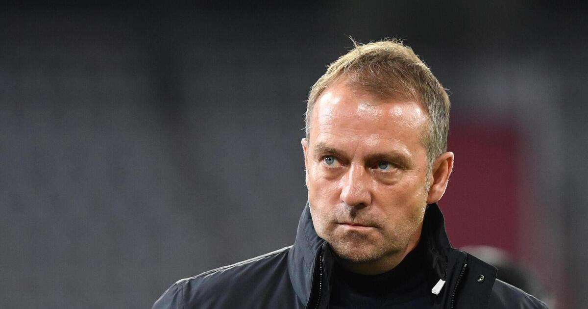 Hansi Flick ist UEFA-Trainer des Jahres - Lewandowski...
