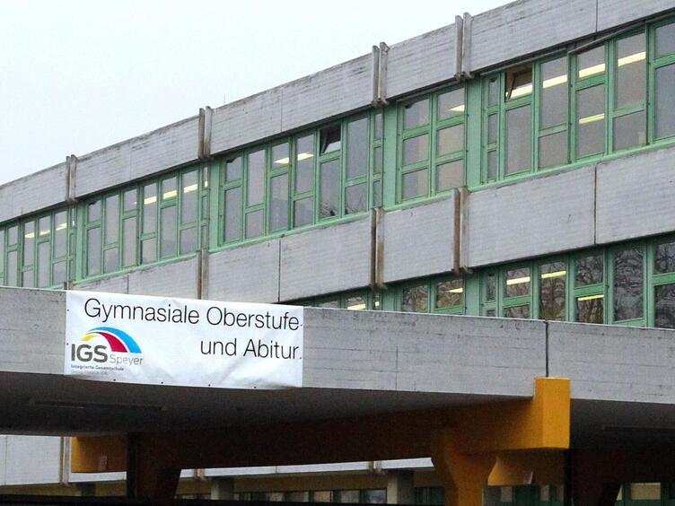 Corona Fälle In Speyer