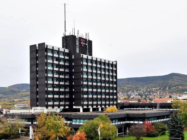Hochhaus Corona