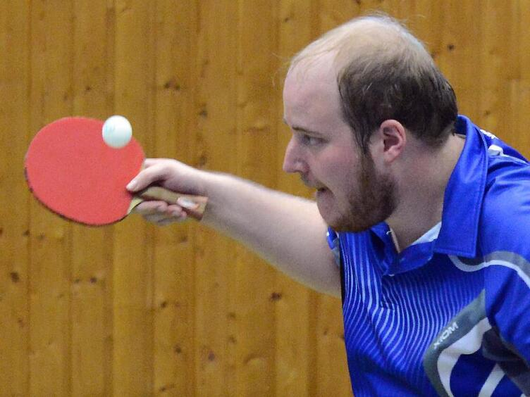 Tischtennis Weltmeisterschaft 2021
