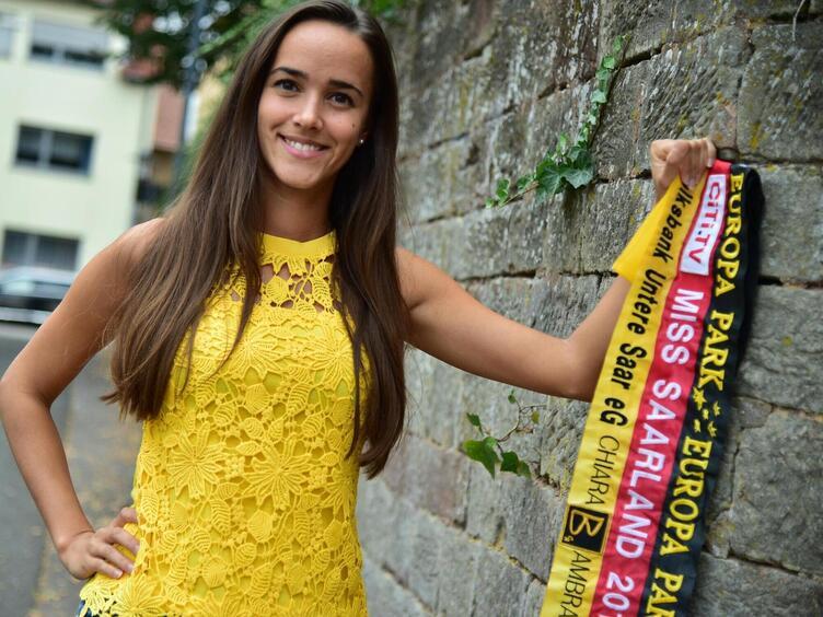 Miss Saarland 2021