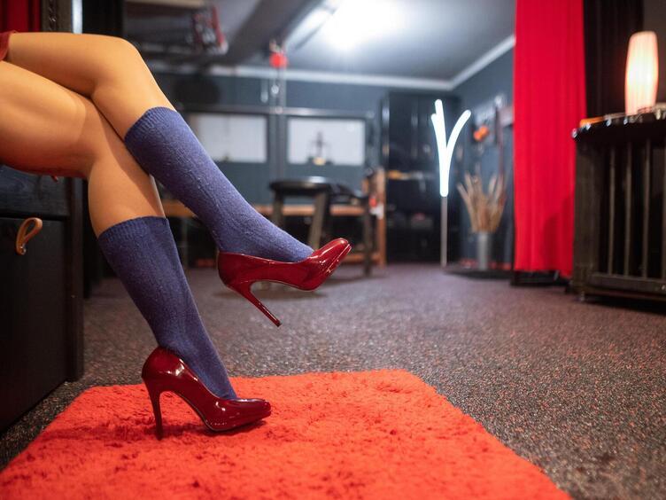 Rumänien prostituierte Bordell: Jede