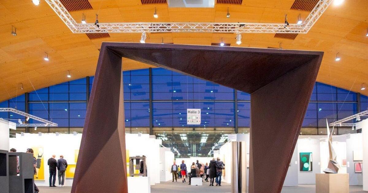 Kunstmesse 2021