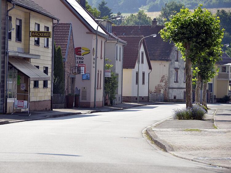 Rieschweiler Mühlbach