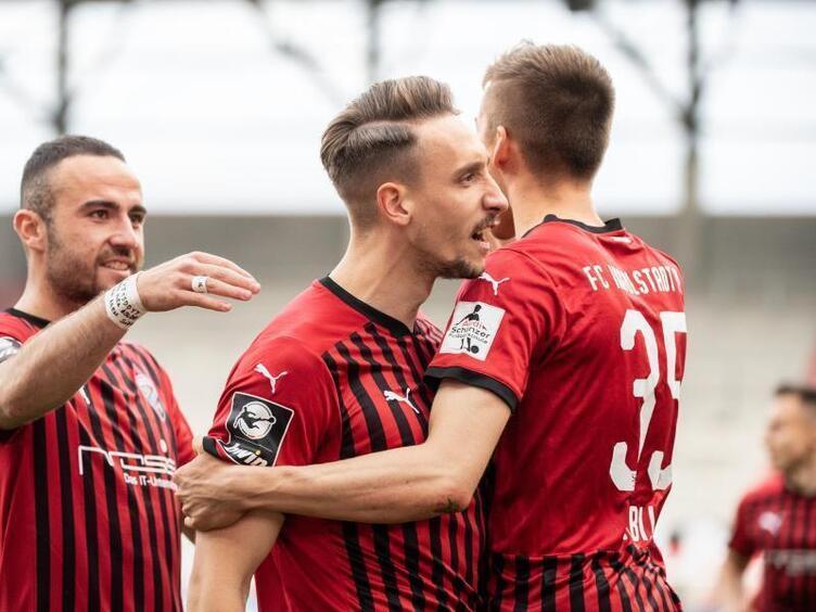 Ergebnisse Zweite Bundesliga Fußball