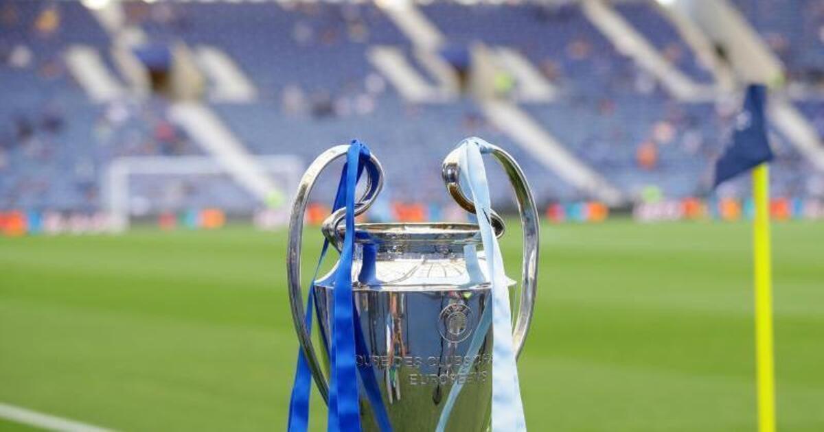 Champions League Finale Tickets