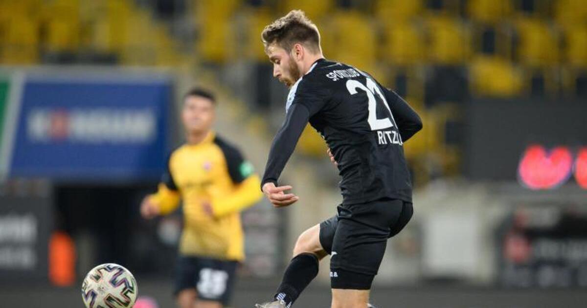 2 Bundesliga St Pauli