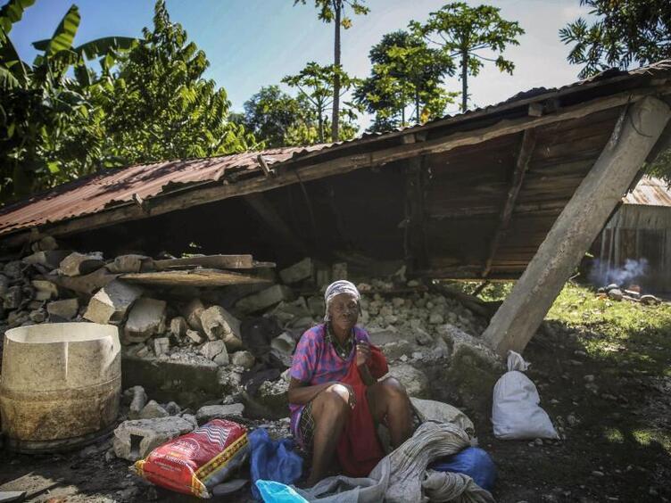 Frauen suchen männer in little haiti