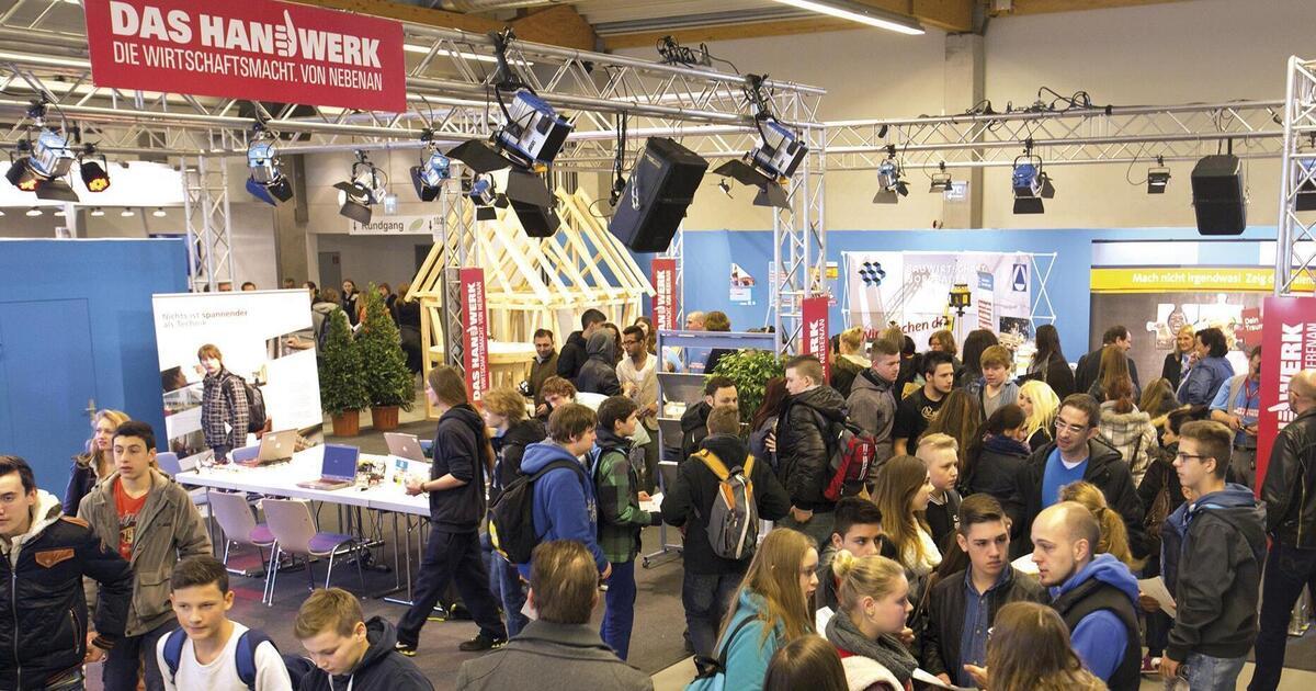 Jobs for Future: Noch kurzfristig zur Ausbildung – Mannheim
