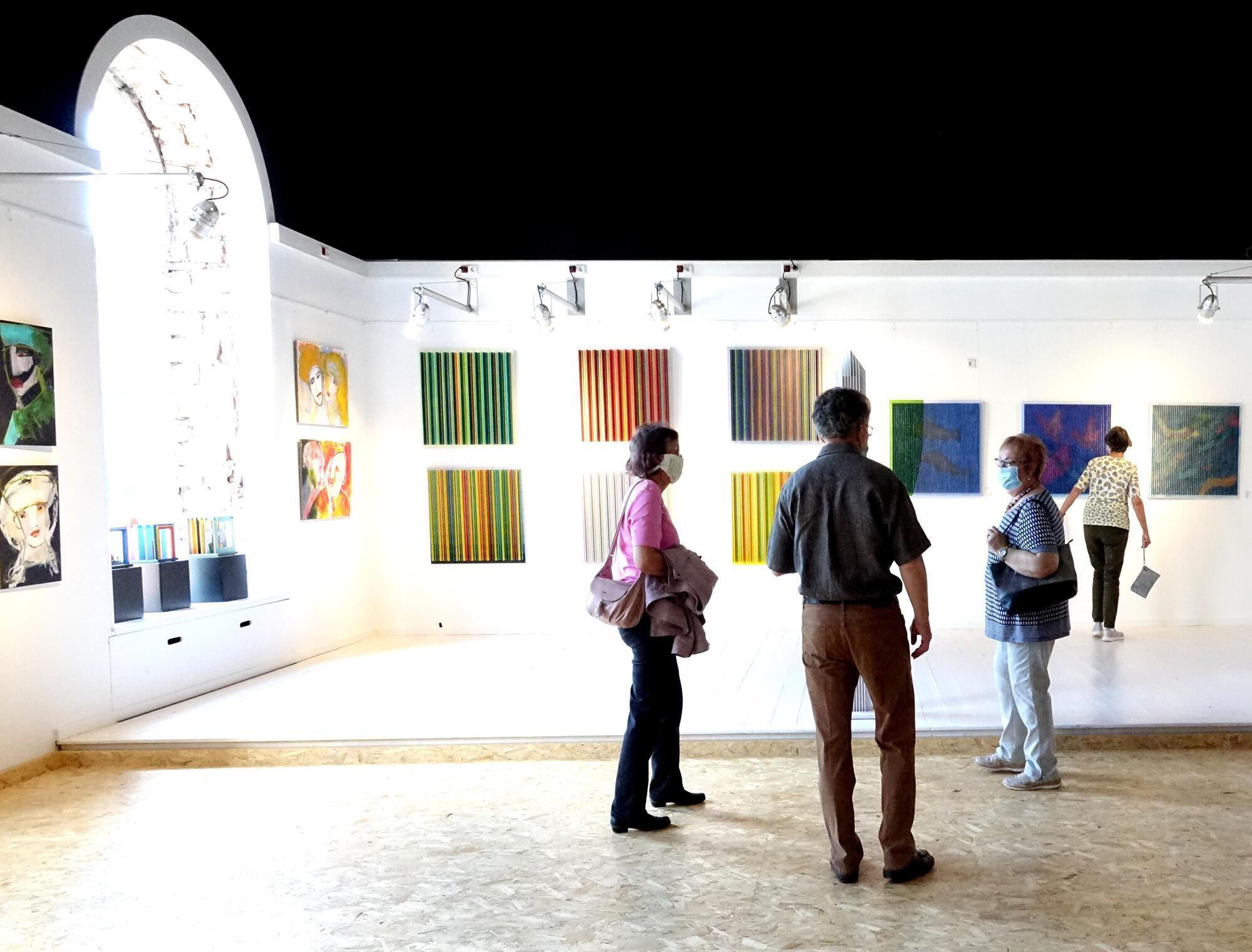 Neue Ausstellung kommt in die Kammgarn Schreinerei ...