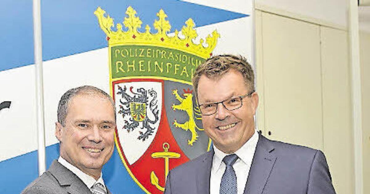 Kriminalpolizei Ludwigshafen