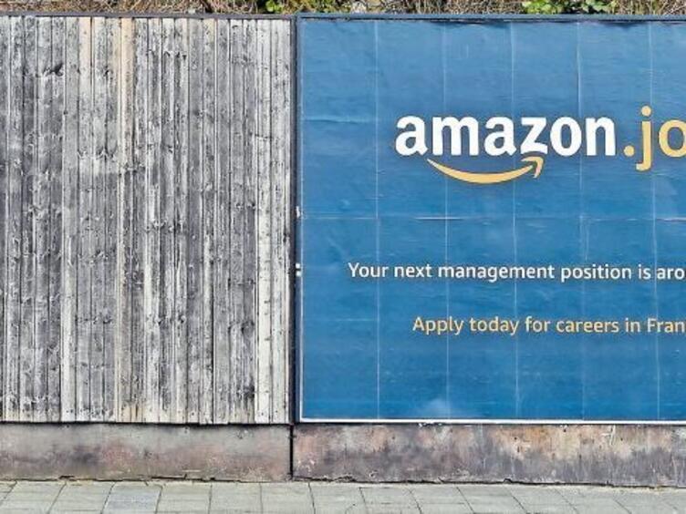 Gesucht Versandmitarbeiter M W Bei Amazon