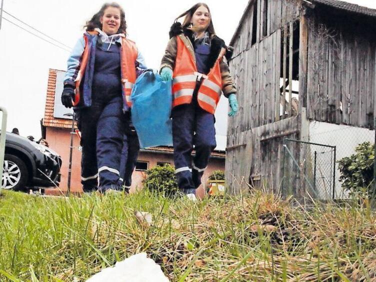 Müll Germersheim