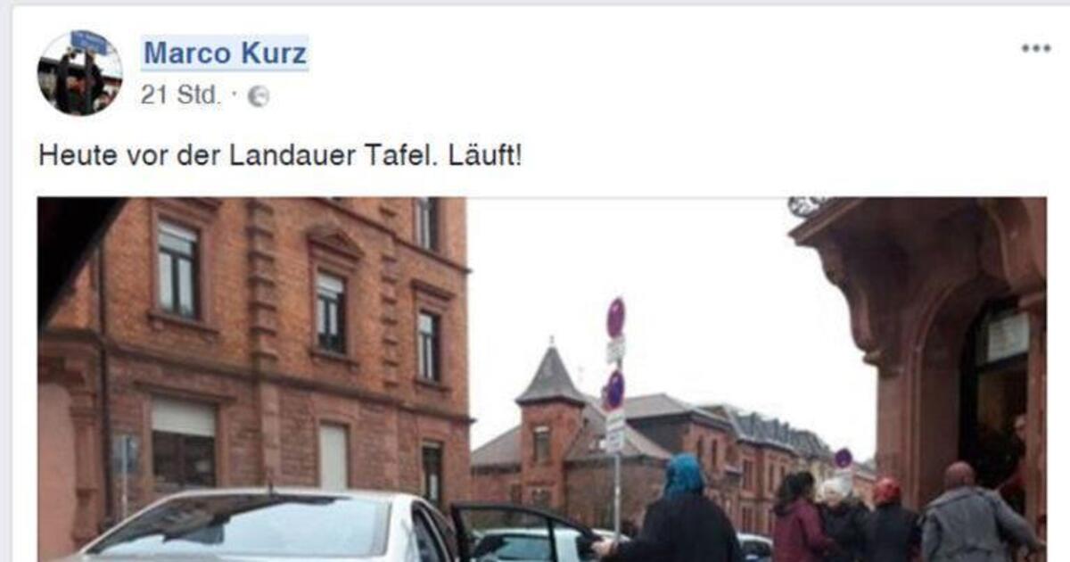 Tafel Landau