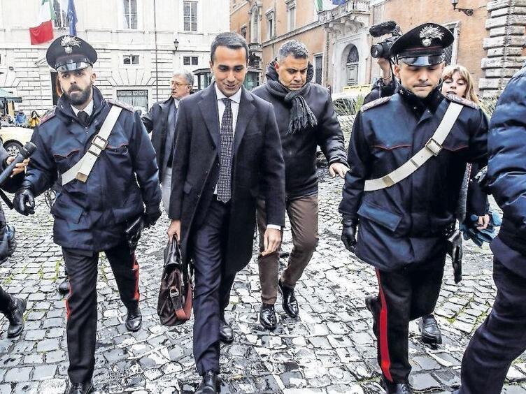 Italienisch partnersuche