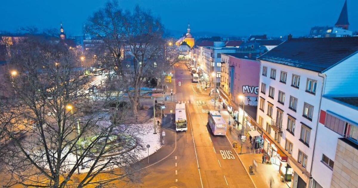 Polizeimeldung Kaiserslautern