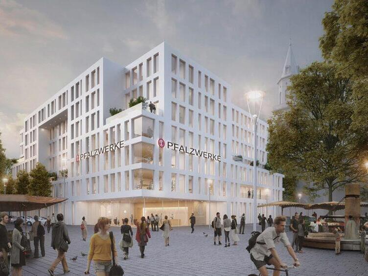 Umzug Ludwigshafen 2021