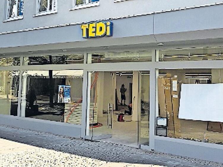 Tedi Neustadt