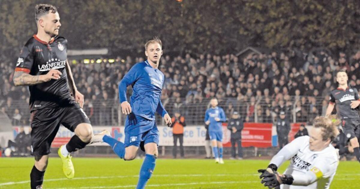Wie Hat Kaiserslautern Gespielt