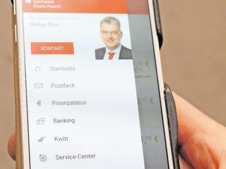 Tipps Fur Sicheres Online Banking Grunstadt Und Leiningerland Die Rheinpfalz