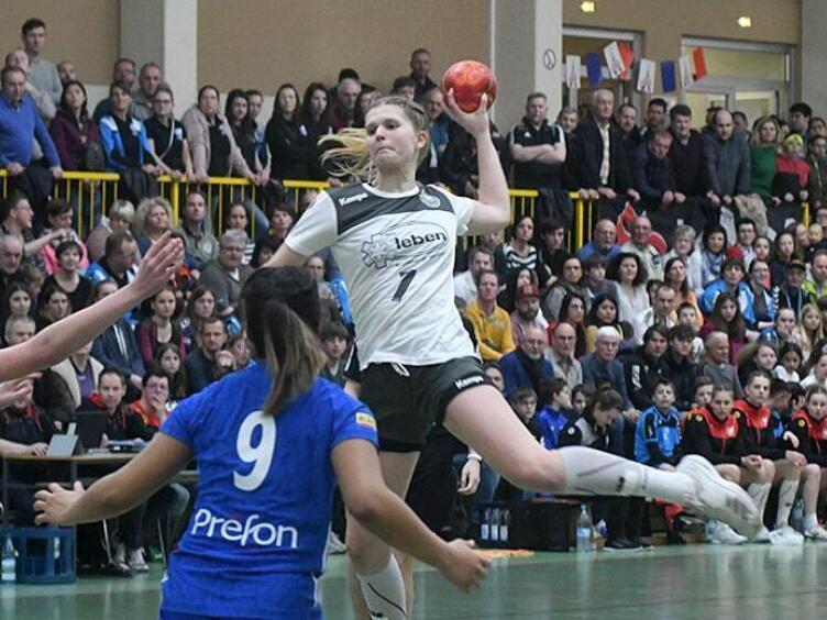 handball deutschland gegen frankreich