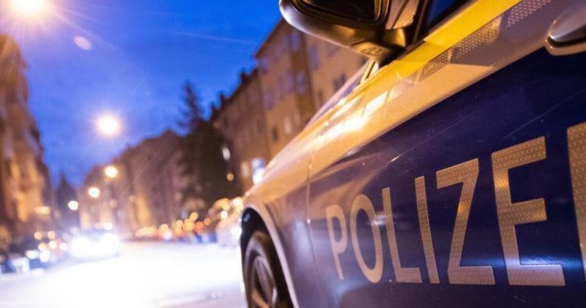 polizeieinsatz mannheim innenstadt heute