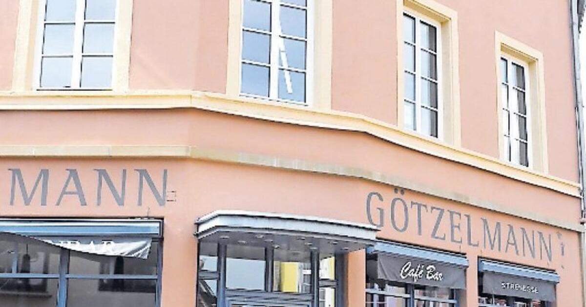 Götzelmann Bad Dürkheim