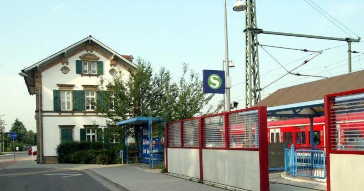 Limburgerhof Ludwigshafen
