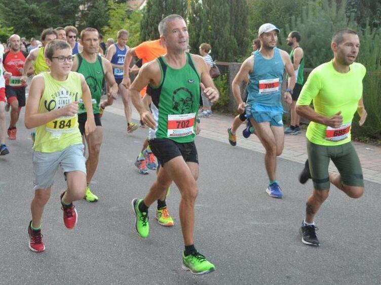 Leichtathletik Marathon Pfalzmeister Muss Bei Hauensteiner Lebenslauf Schon Beissen Pirmasens Die Rheinpfalz