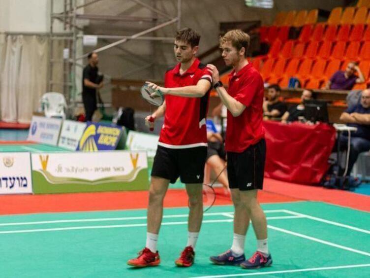 Badminton Kaiserslautern