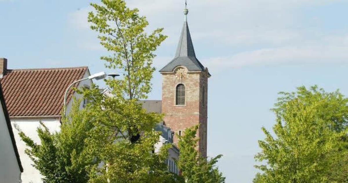 Speyer Römerberg