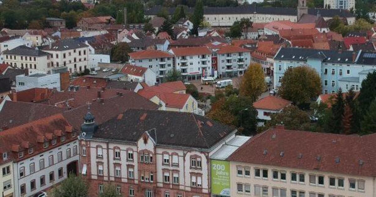 Rheinpfalz Germersheim