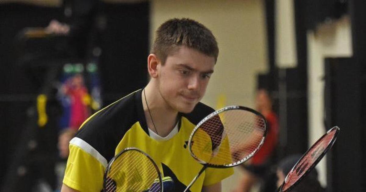 Badminton Ludwigshafen