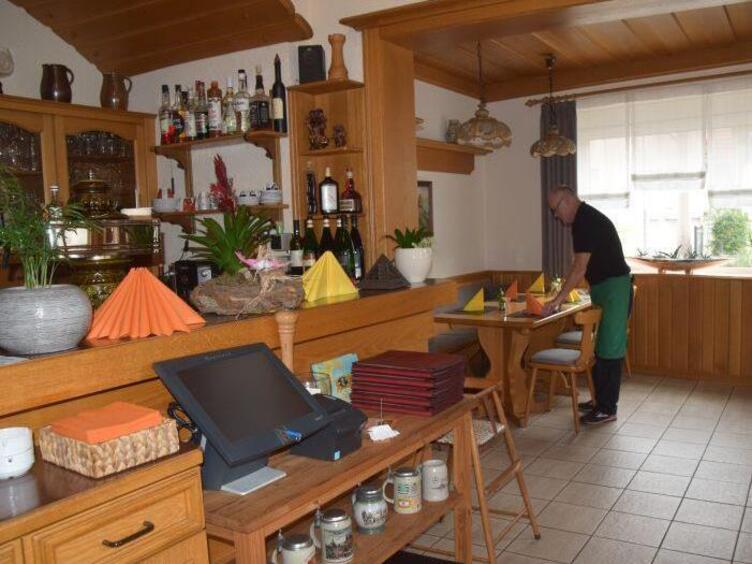 Erfweiler Einst Vier Heute Zwei Restaurants Rheinpfalz Die Rheinpfalz